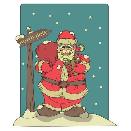 산타 선물로