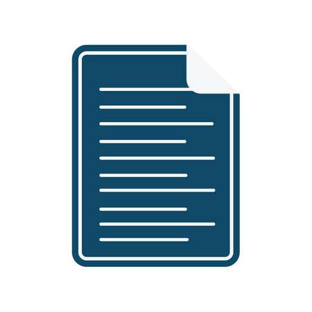 document sheet