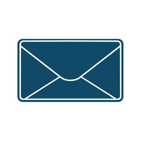 envelope Stock Vector - 106671039