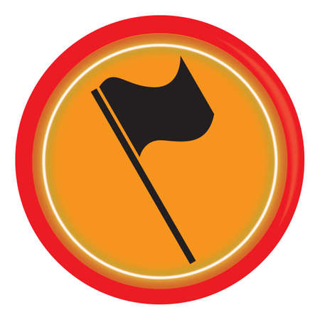 flag Foto de archivo - 106671052