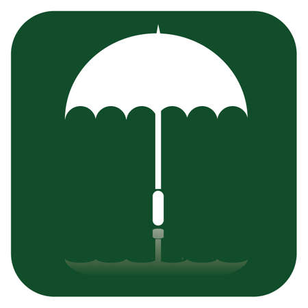 umbrella Ilustrace