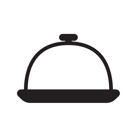 Cloche vector Stock Illustratie