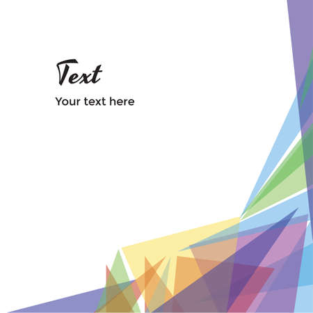 copy: abstract background with copy space