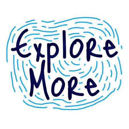 Explore more quote design 向量圖像