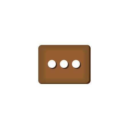 setting button