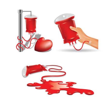 헌혈 개념
