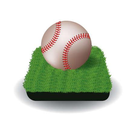 Base-ball Banque d'images - 81485877