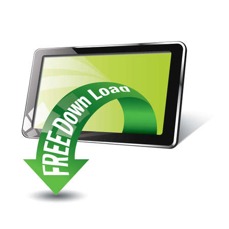 free download arrow and smartphone