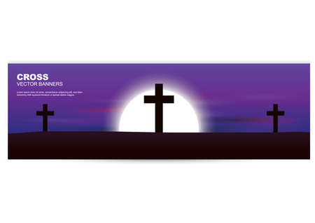 holy cross banner