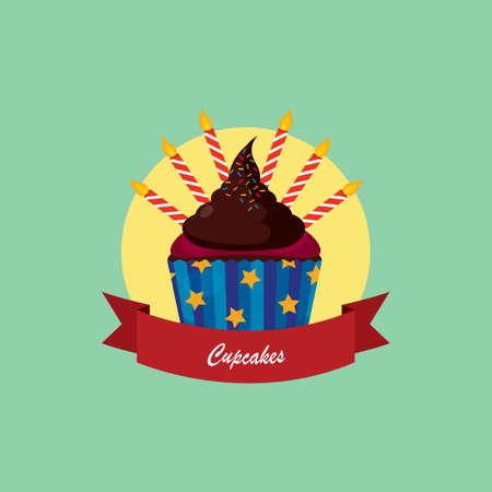 cupcake Imagens - 81486691