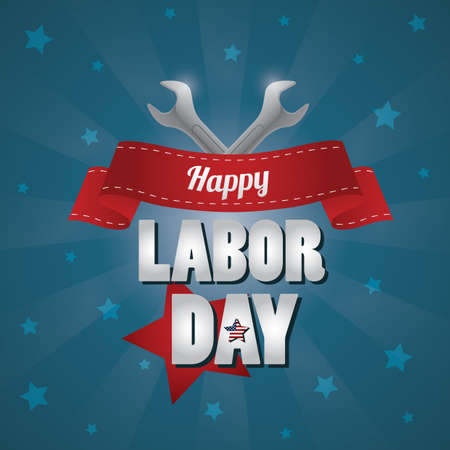 Dag van de Arbeid poster