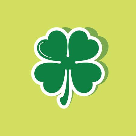 clover leaf