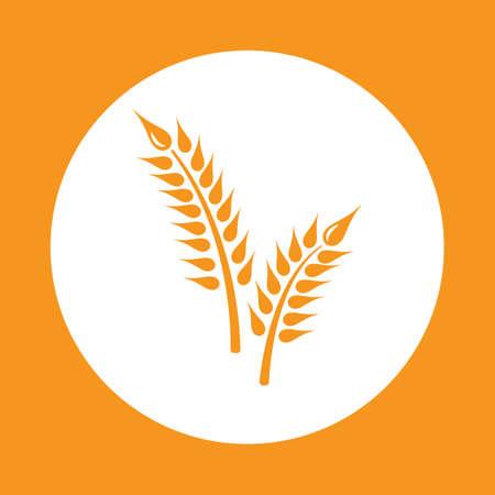 wheat Ilustracja