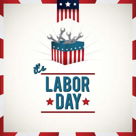 労働者の日ポスター