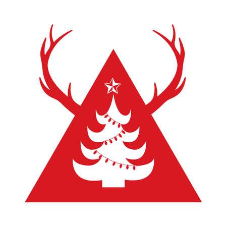 christmas tree Stock fotó - 81538340