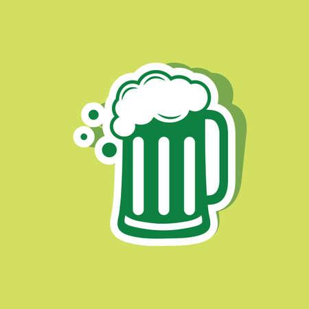 beer Ilustração
