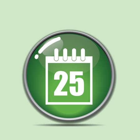 calendar button
