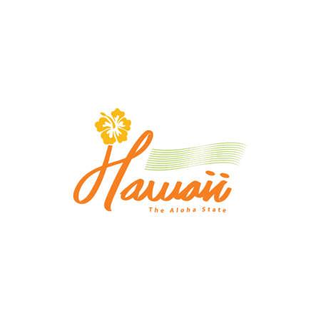 word hawaii