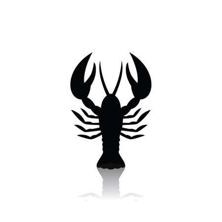 lobster 版權商用圖片 - 81538358