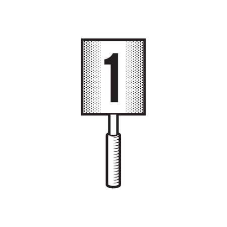flip indicator