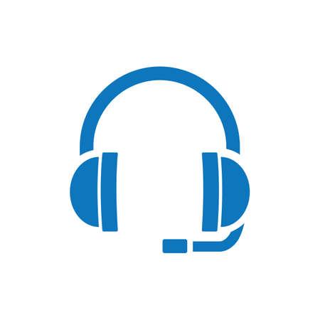 casque de musique Vecteurs