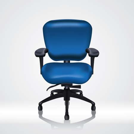 オフィスの椅子