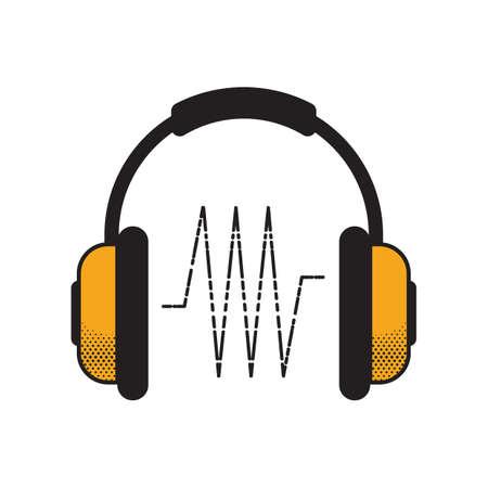 headset Vettoriali