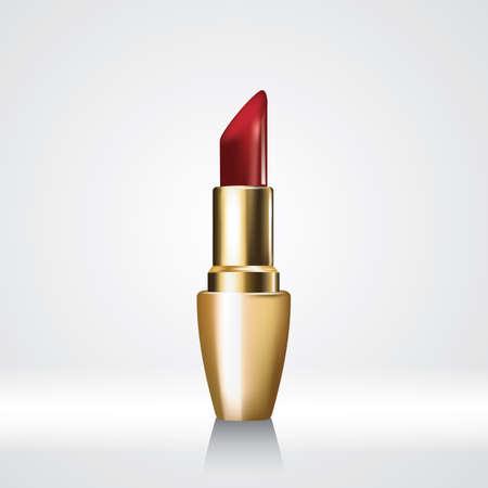 Lipstick vector Ilustracja