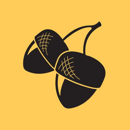 acorn Vettoriali
