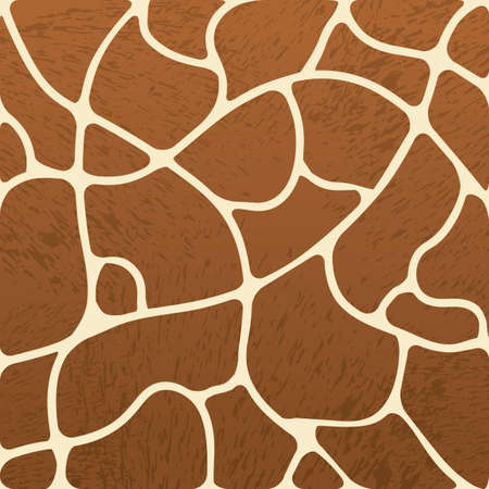 giraffe skin background 写真素材 - 106671824