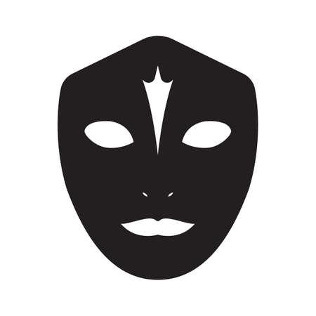 Masque de carnaval Banque d'images - 81538472