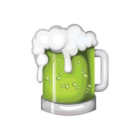 beer Ilustrace