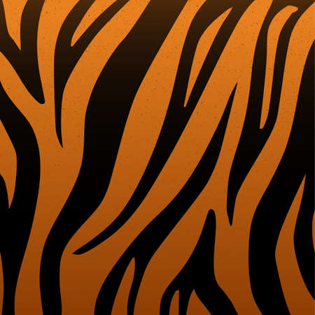 tiger skin background