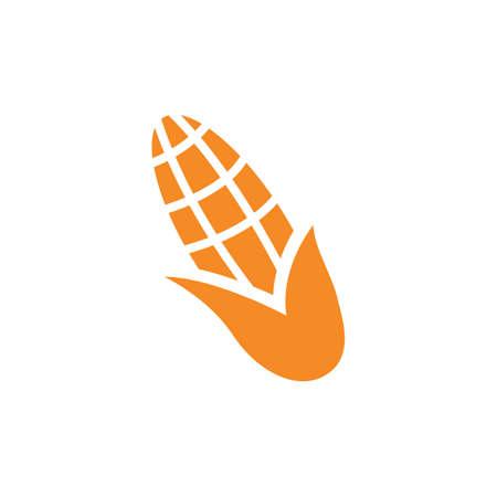 maïs Stock Illustratie