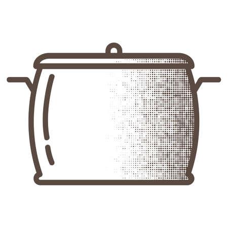 요리 냄비