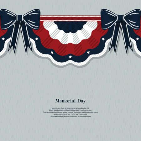 Fond de jour commémoratif avec texte Banque d'images - 81469771