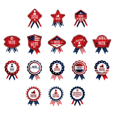 election medals