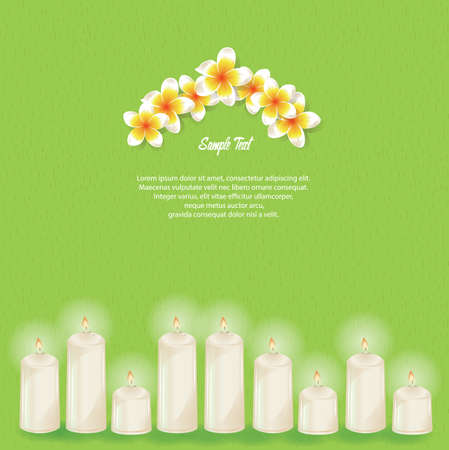 spa themed template Stock fotó - 106671975