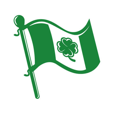 clover flag