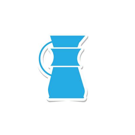 jug sticker