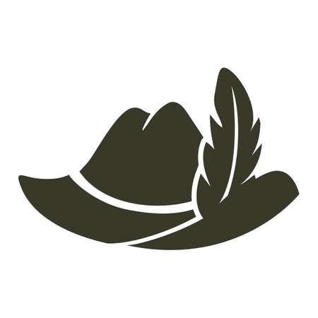 A hat illustration.