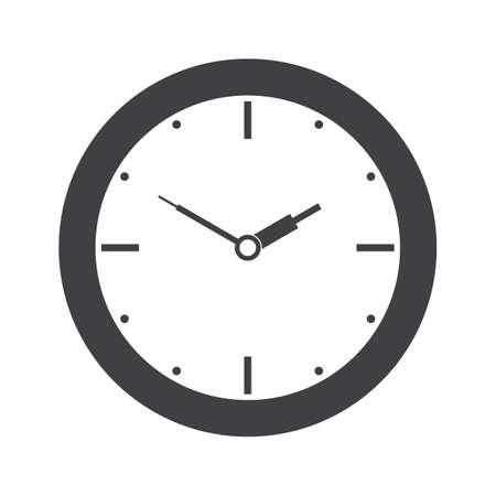 Wall clock Illustration