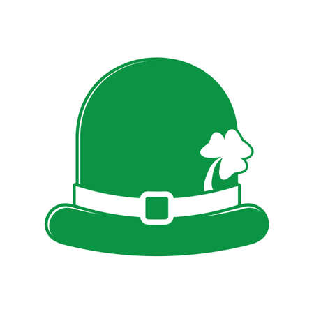 A bowler hat illustration. Ilustracja