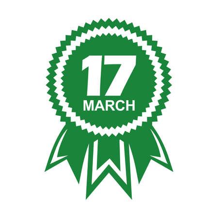 st patricks day on 17 march