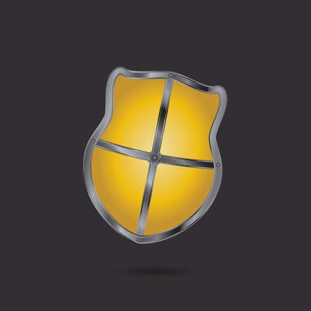 Shield Ilustração
