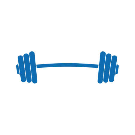 Dumbbell Stock Vector - 81486526