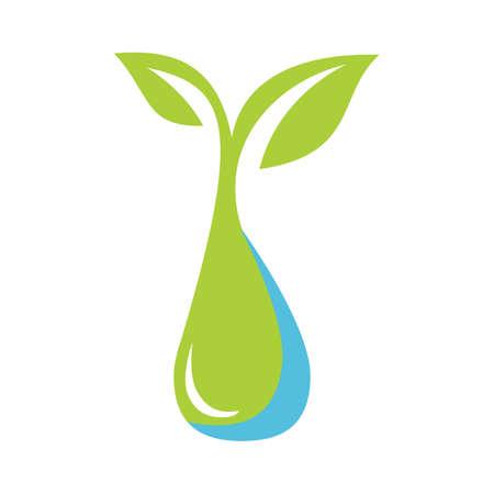 Eco Plant Archivio Fotografico - 81538587