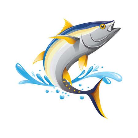 マグロ魚 写真素材 - 81537572
