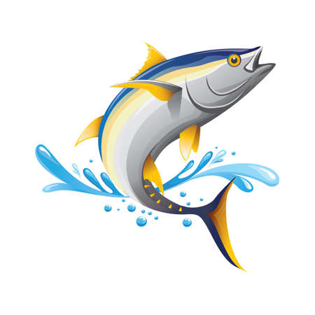 Tuna fish