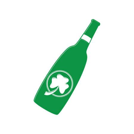 beer bottle Archivio Fotografico - 106672073